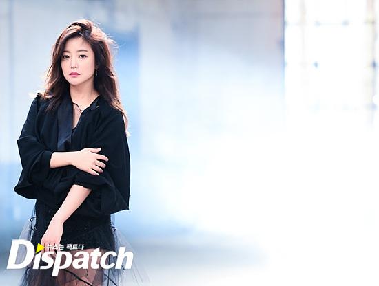 Bước sang tuổi 40, thật khó tin là Kim Hee Sun còn quyến rũ như thế này! - Ảnh 32.