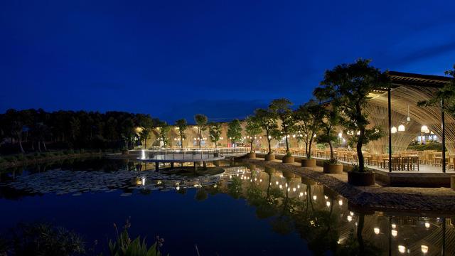 Kiến trúc sư Võ Trọng Nghĩa đoạt 5 giải kiến trúc xanh ở Mỹ - Ảnh 6.