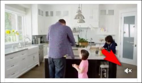 Cách ngăn không cho Facebook tự động phát âm thanh video - Ảnh 6.