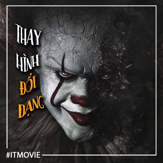 Phim IT: Điều gì làm nên chú hề ma quái ám ảnh khán giả cả trong mơ? - Ảnh 5.