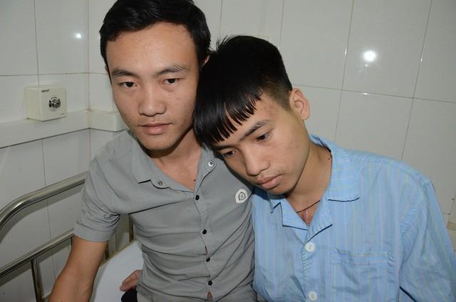 Không có tiền mổ tim lần 3, tính mạng chàng thanh niên dân tộc Thái nguy kịch - Ảnh 6.
