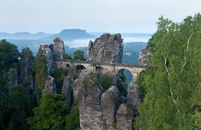 10 công viên quốc gia ở châu Âu khiến bạn phải sững sờ vì quá đẹp - Ảnh 6.