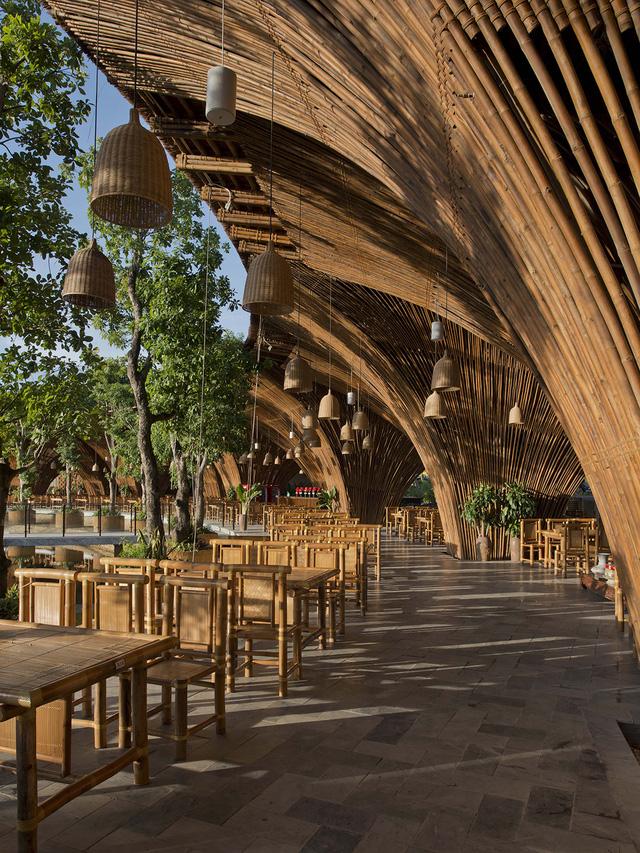 Kiến trúc sư Võ Trọng Nghĩa đoạt 5 giải kiến trúc xanh ở Mỹ - Ảnh 7.