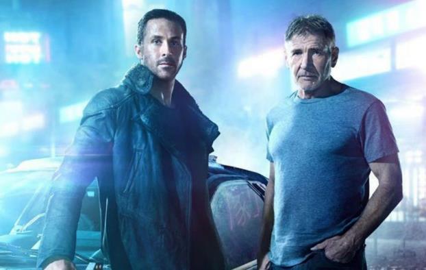 Blade Runner 2049: Sức hấp dẫn chết người từ bộ đôi Harrison Ford và Ryan Gosling - Ảnh 6.