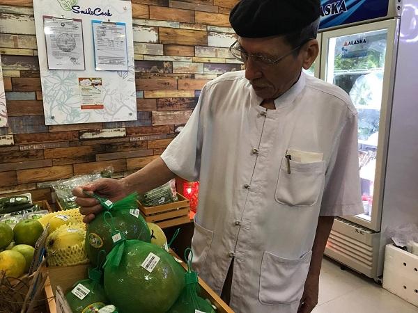 Nghệ sĩ Xuân Bắc hào hứng tham gia lễ khai trương cửa hàng thực phẩm hữu cơ Smile Cook - Ảnh 9.