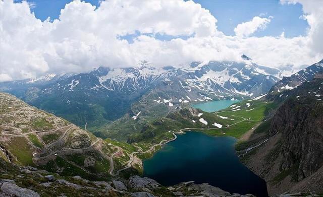 10 công viên quốc gia ở châu Âu khiến bạn phải sững sờ vì quá đẹp - Ảnh 7.