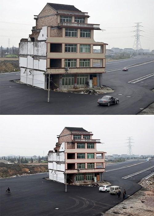 Tò mò những ngôi nhà được trả giá hàng triệu USD, chủ nhà không chịu bán - Ảnh 7.