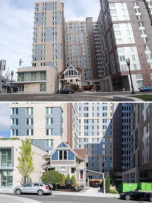 Tò mò những ngôi nhà được trả giá hàng triệu USD, chủ nhà không chịu bán - Ảnh 8.