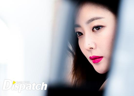 Bước sang tuổi 40, thật khó tin là Kim Hee Sun còn quyến rũ như thế này! - Ảnh 6.