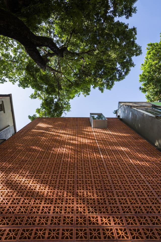 Kiến trúc sư Võ Trọng Nghĩa đoạt 5 giải kiến trúc xanh ở Mỹ - Ảnh 9.
