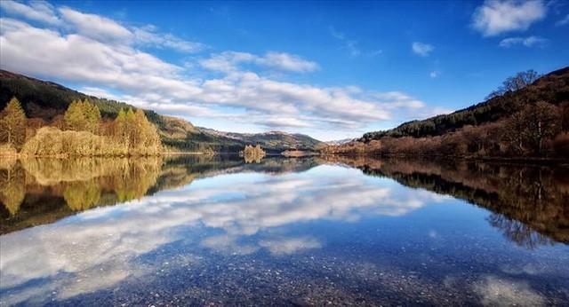 10 công viên quốc gia ở châu Âu khiến bạn phải sững sờ vì quá đẹp - Ảnh 9.