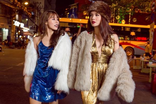 Team Yến Trang khoe street style chất lừ trước đêm thi đối đầu The Remix - Ảnh 10.