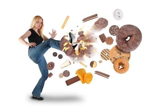 Sai lầm khi giảm cân theo những cách này - Ảnh 10.