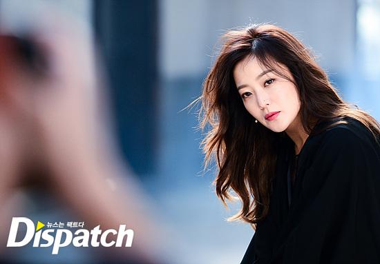 Bước sang tuổi 40, thật khó tin là Kim Hee Sun còn quyến rũ như thế này! - Ảnh 7.