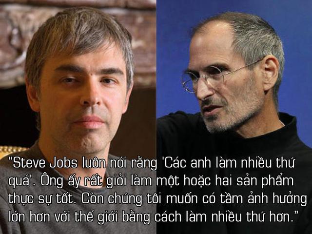 10 câu nói cho thấy bộ óc thiên tài của ông chủ Google - Ảnh 9.