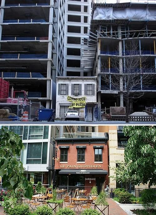 Tò mò những ngôi nhà được trả giá hàng triệu USD, chủ nhà không chịu bán - Ảnh 10.