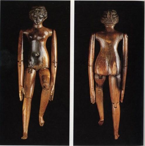 Điều lạ lùng về phụ nữ cổ đại ít ai biết tới - Ảnh 1.