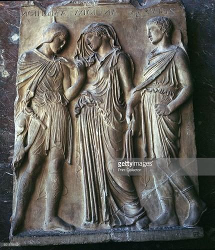 Điều lạ lùng về phụ nữ cổ đại ít ai biết tới - Ảnh 3.