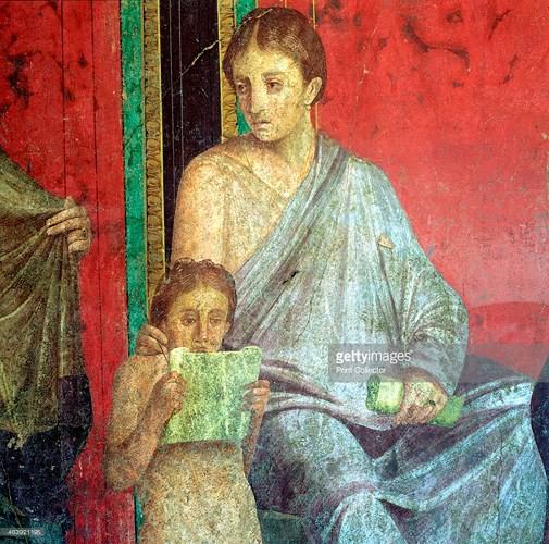 Điều lạ lùng về phụ nữ cổ đại ít ai biết tới - Ảnh 5.