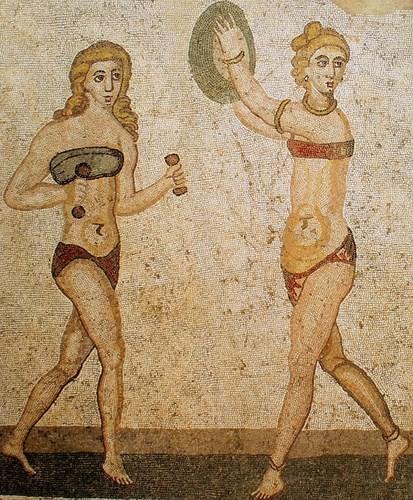 Điều lạ lùng về phụ nữ cổ đại ít ai biết tới - Ảnh 7.