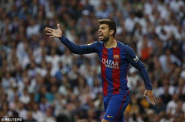ĐHTB La Liga lượt đi mùa 2018/19: Ngọn cờ đầu Messi - Ảnh 2.