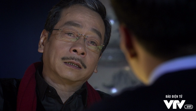 """Người phán xử - Tập 9: """"Tôi chỉ muốn biết bố đẻ thực sự của mình là ai""""… - Ảnh 7."""