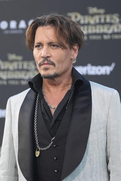 Johnny Depp trở lại mạnh mẽ với Pirates Of The Caribbean: Dead Men Tell No Tales - Ảnh 10.