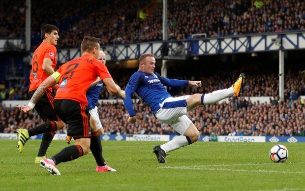 Phong độ yếu kém, Everton đã chán Rooney? - Ảnh 2.