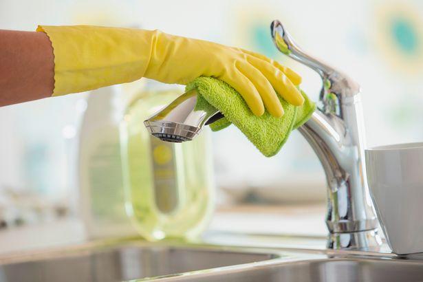 Nếu không vệ sinh những vật dụng này thường xuyên, bạn sẽ gặp vấn đề về sức khỏe - Ảnh 6.