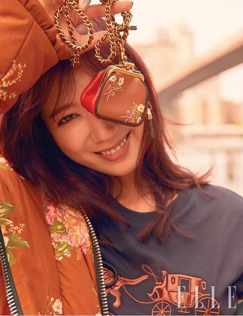 Park Shin Hye càng ngày càng xinh đẹp - Ảnh 8.