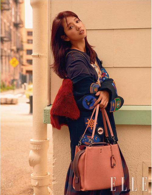 Park Shin Hye càng ngày càng xinh đẹp - Ảnh 7.