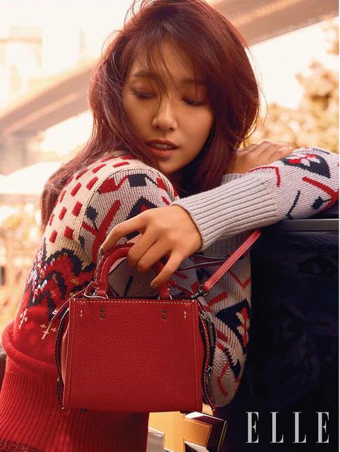 Park Shin Hye càng ngày càng xinh đẹp - Ảnh 5.