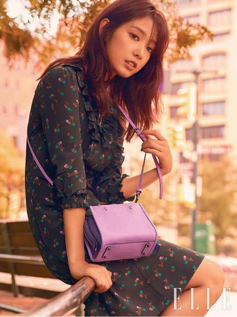 Park Shin Hye càng ngày càng xinh đẹp - Ảnh 4.