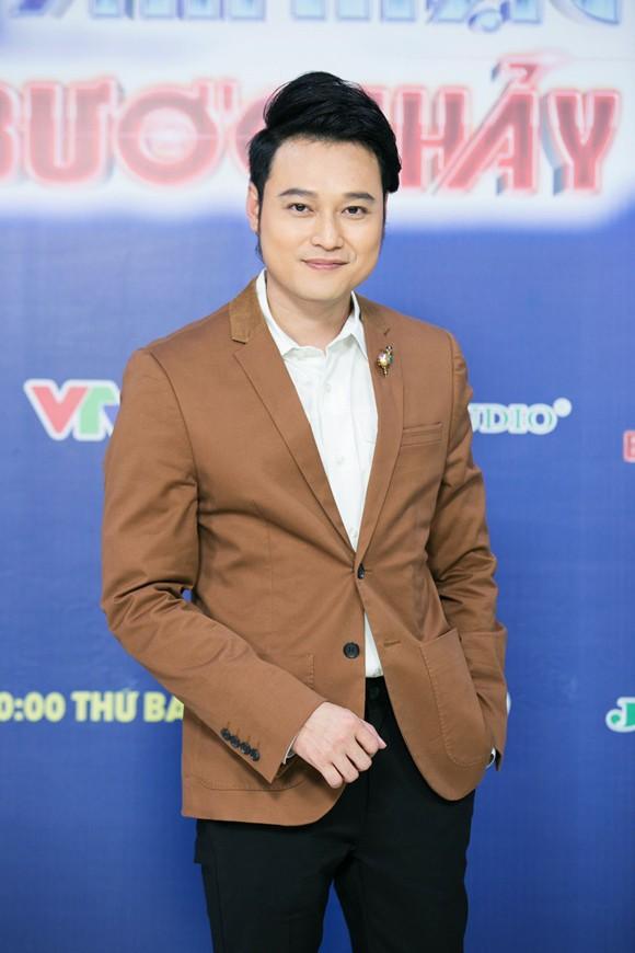 Quang Vinh sẽ lộ diện trên truyền hình sau thời gian dài vắng bóng - Ảnh 1.