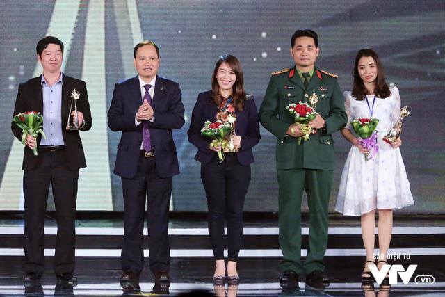 Ê-kíp sản xuất Điều ước thứ 7 ẵm 2 giải Vàng tại Liên hoan Truyền hình toàn quốc lần thứ 37 - Ảnh 1.