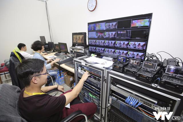 VTV hoàn thành tốt vai trò truyền hình chủ nhà tại APEC Việt Nam 2017 - Ảnh 2.
