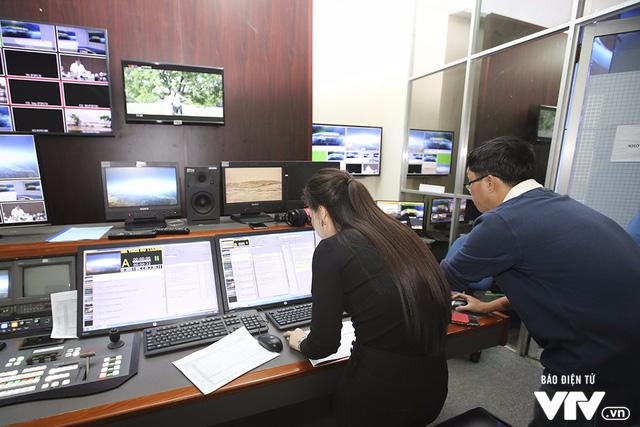 VTV tập trung truyền tải trọn vẹn bầu không khí APEC 2017 trên sóng THVN - Ảnh 6.