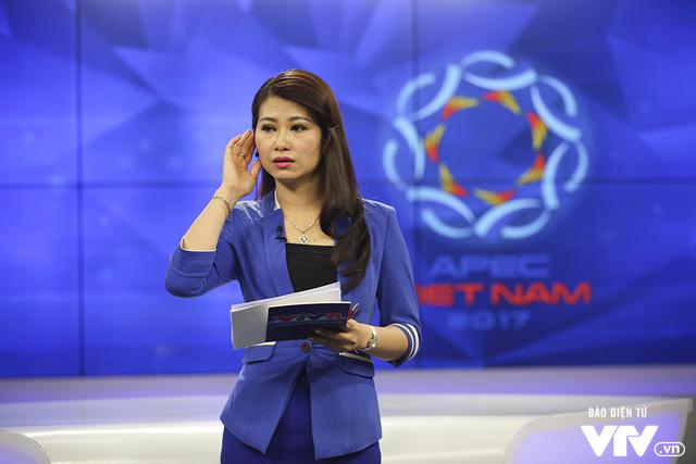 VTV tập trung truyền tải trọn vẹn bầu không khí APEC 2017 trên sóng THVN - Ảnh 8.