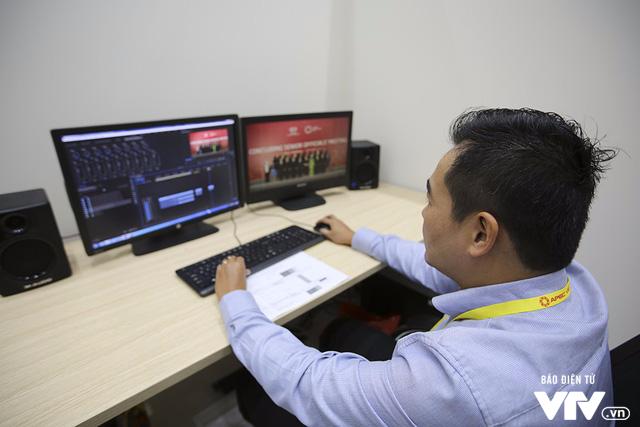 VTV tập trung truyền tải trọn vẹn bầu không khí APEC 2017 trên sóng THVN - Ảnh 5.