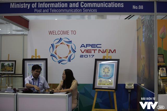 VTV hoàn thành tốt vai trò truyền hình chủ nhà tại APEC Việt Nam 2017 - Ảnh 5.