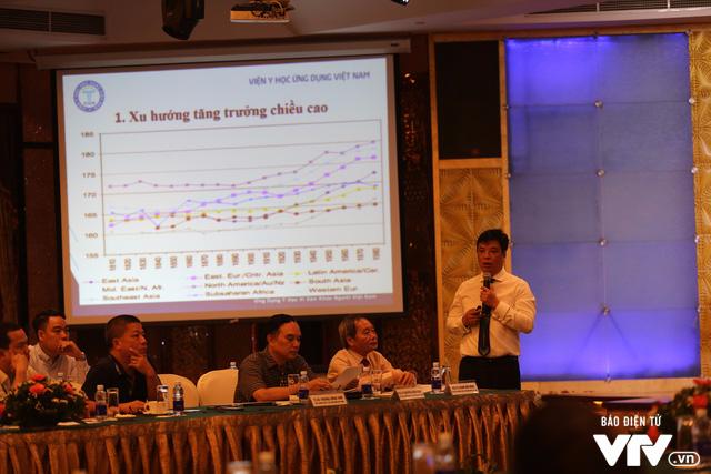 Làm thể nào để tăng trưởng chiều cao ở trẻ em? - Ảnh 1.