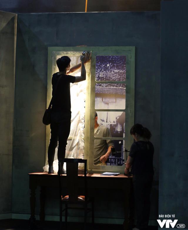 Sống động hình ảnh Nguyễn Ái Quốc ở Pháp trên trường quay VTV - Ảnh 6.