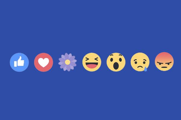 Facebook thêm nút biết ơn nhân Ngày của mẹ - Ảnh 1.
