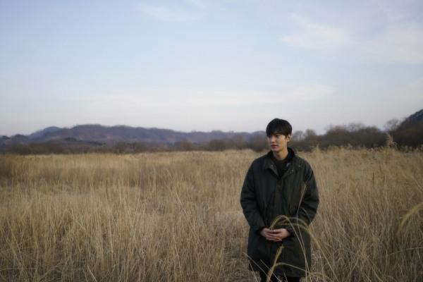 Lee Min Ho háo hức khi lần đầu đóng phim tài liệu - Ảnh 2.