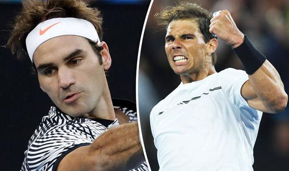 Federer muốn Leonardo DiCaprio diễn vai của mình trên phim - Ảnh 1.
