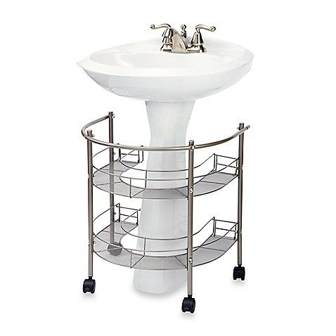 Những vật dụng giúp tiết kiệm không gian trong phòng tắm nhỏ - Ảnh 10.