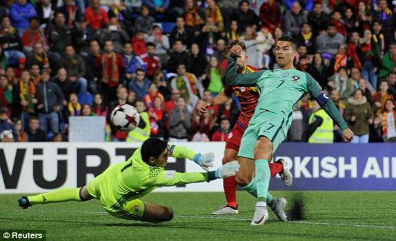 Những sao bự có nguy cơ vắng mặt ở VCK World Cup 2018 - Ảnh 1.