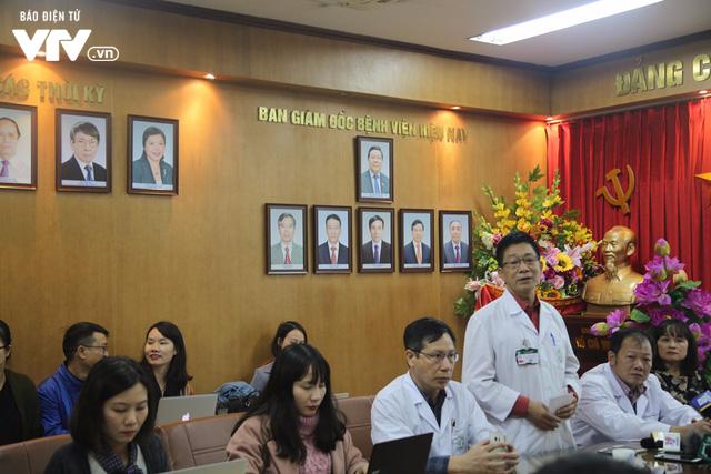 Vụ triệt sản vẫn mang thai: Bác sĩ BV Bạch Mai có tư vấn triệt sản nhưng không thực hiện - Ảnh 1.