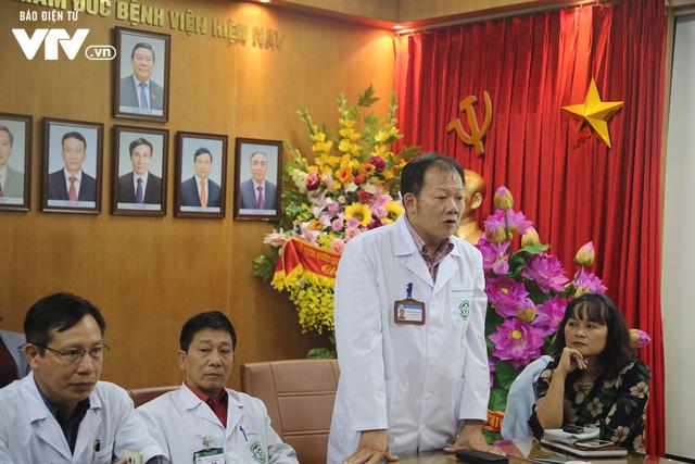 Vụ triệt sản vẫn mang thai: Bác sĩ BV Bạch Mai có tư vấn triệt sản nhưng không thực hiện - Ảnh 2.