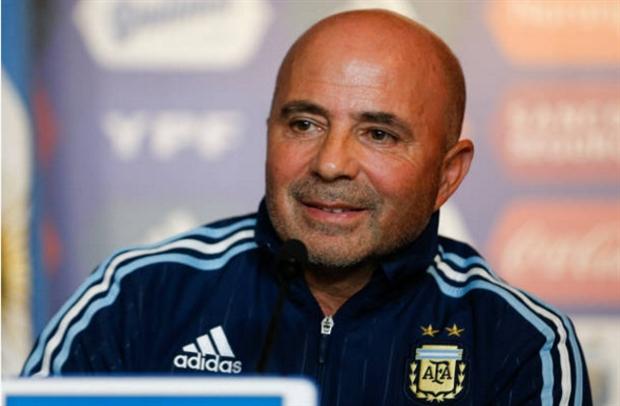 HLV Jorge Sampaoli chính thức dẫn dắt ĐT Argentina - Ảnh 4.